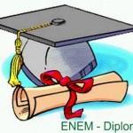 enem diploma 150x150 Certificado Ensino Médio Enem