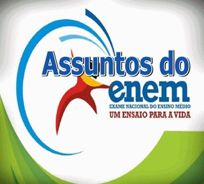 assuntos-do-enem-2016