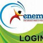 enem login 150x150 ENEM 2015 Inscrições